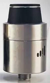atomiser dripper